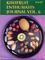 Kiwifruit Enthusiasts Journal #6